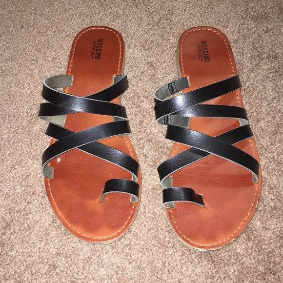 b5ee6cefa6e2 Mossimo Supply Co. Shoes - Women s sandals